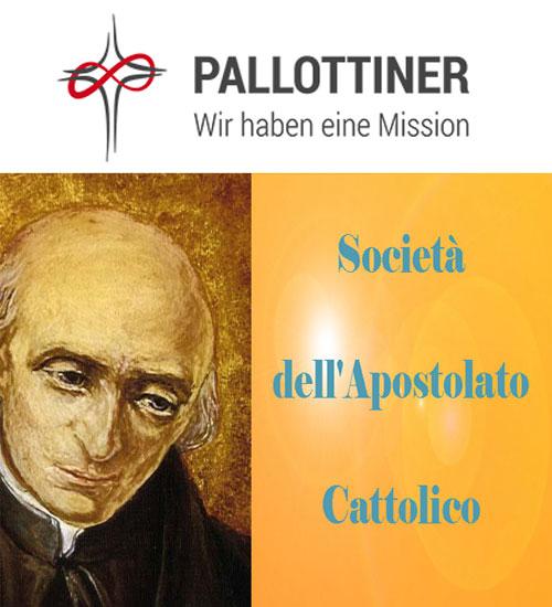 Pallottines Austria: Wir haben eine Mission