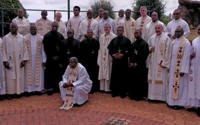 The St Joseph Delegature 2016 – 2017