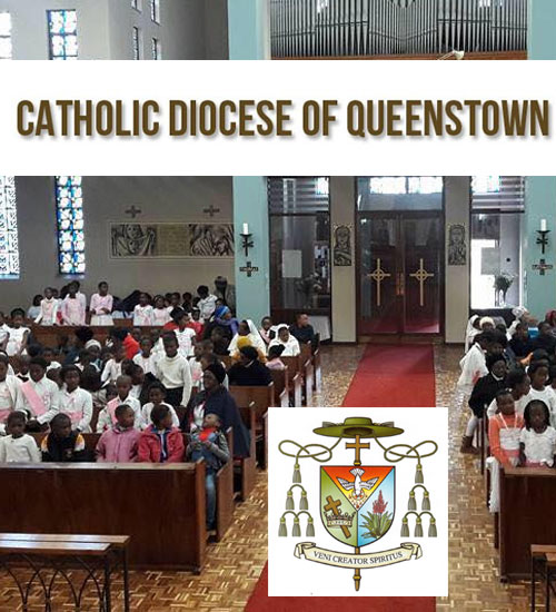 Catholic Diocese Of Queenstown