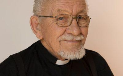 Fr Johannes Rankel SAC RIP